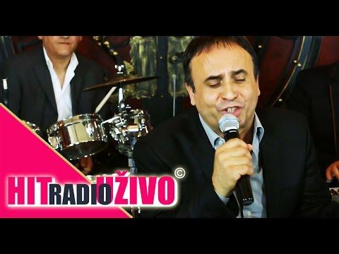 Beki Bekic & ork. Novice Nikolica Patala - Veseli se domacine, kolo - ( LIVE ) - ( Hit radio uzivo )