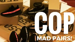 How to Cop Yeezy's Without a Bot - It's EASIER Without One!