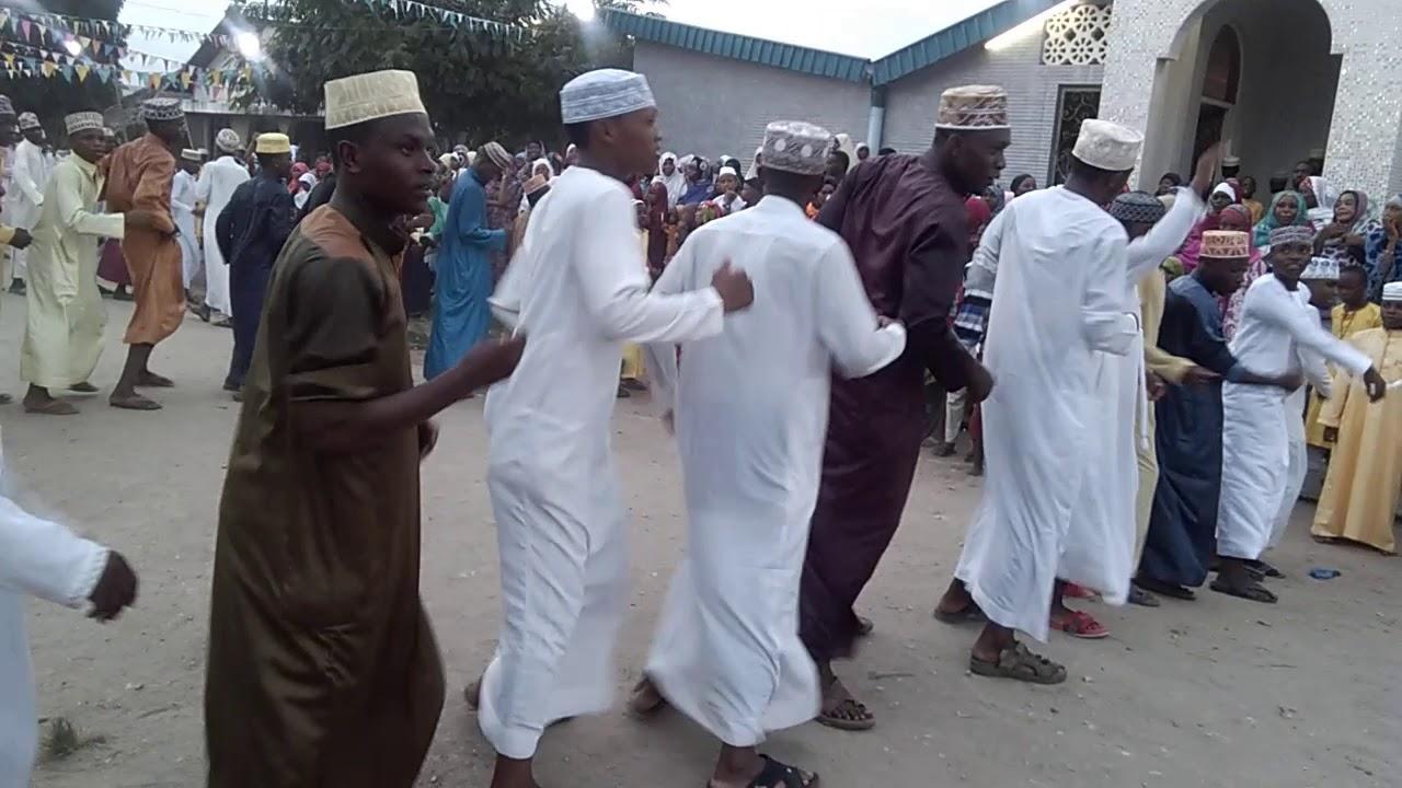 Download Zafa la maawal islam mwamboni tanga  02/01/2021.