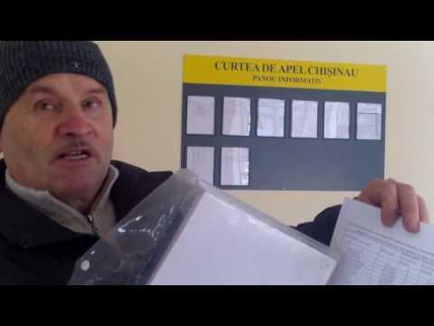 A dat statul în judecată şi e gata să ajungă la CtEDO pentru dreptate - Curaj.TV