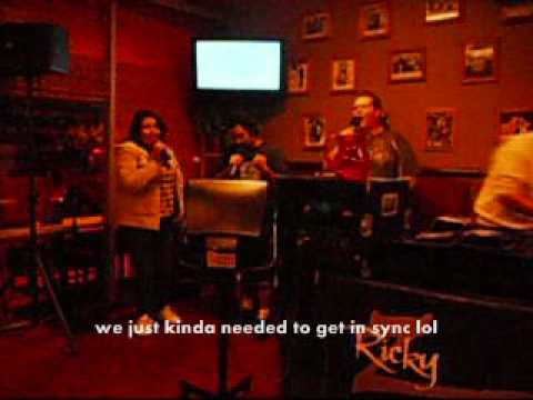 karaoke 1-20-2010