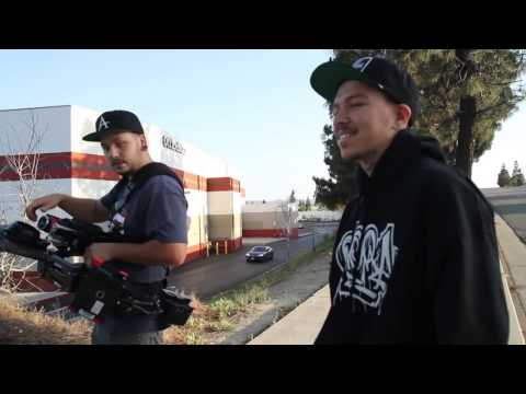 "BTS Phora ""Make You Feel"" with On Point Films"