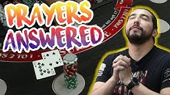 🔥 NEW KING?? 🔥 10 Minute Blackjack Challenge - WIN BIG or BUST #15