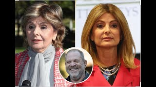 #Metoo lawyer BUSTED offering to plant stories for Harvey Weinstein - Vicki Dillard