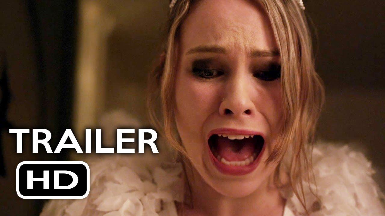 Download Hellions Official Trailer #1 (2015) Chloe Rose, Robert Patrick Horror Movie HD