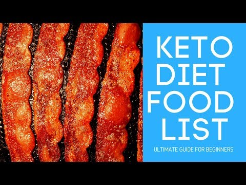 ultimate-list-of-keto-diet-approved-foods