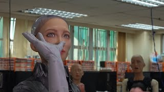 Sophia the Robot Creators Plan to Unleash an Army of Robots by the End of the Year