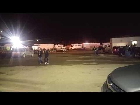 Fonda Speedway Post Race Wrap Up - 4/22/17