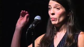 The Moth Presents Jenifer Hixson: Where There