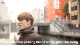 Download LUNAFLY: Day By Day (English Version) Lyrics MP3 song and Music Video