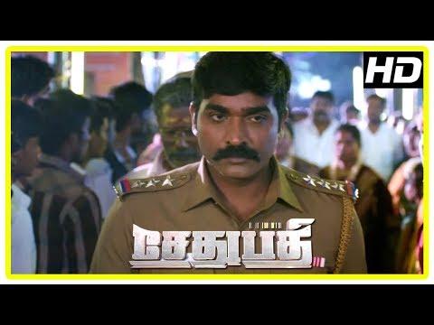 Sethupathi Movie Mass Scenes | Vijay...