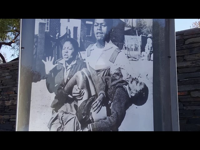 Hector Pieterson's sister on Soweto Uprisings, 41 years later