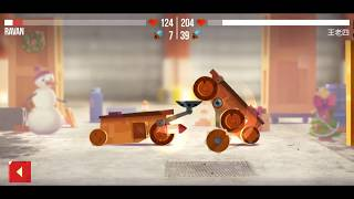 C.A.T.S MOD GAME PLAY IN SAMSUNG GALAXY S9 PLUS