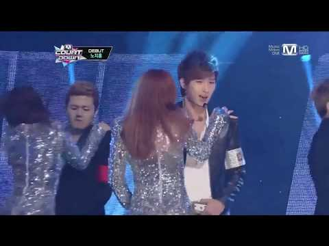 [FANCAM] 130128 Ailee (에일리) - MBC Idol Championship (CUT) from YouTube · Duration:  13 minutes 15 seconds