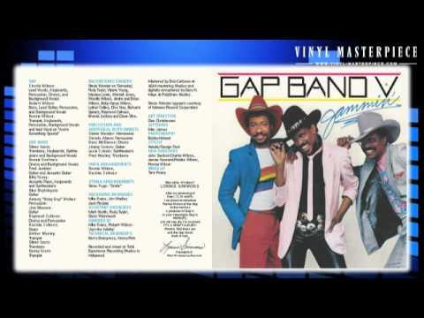 Gap Band - 5