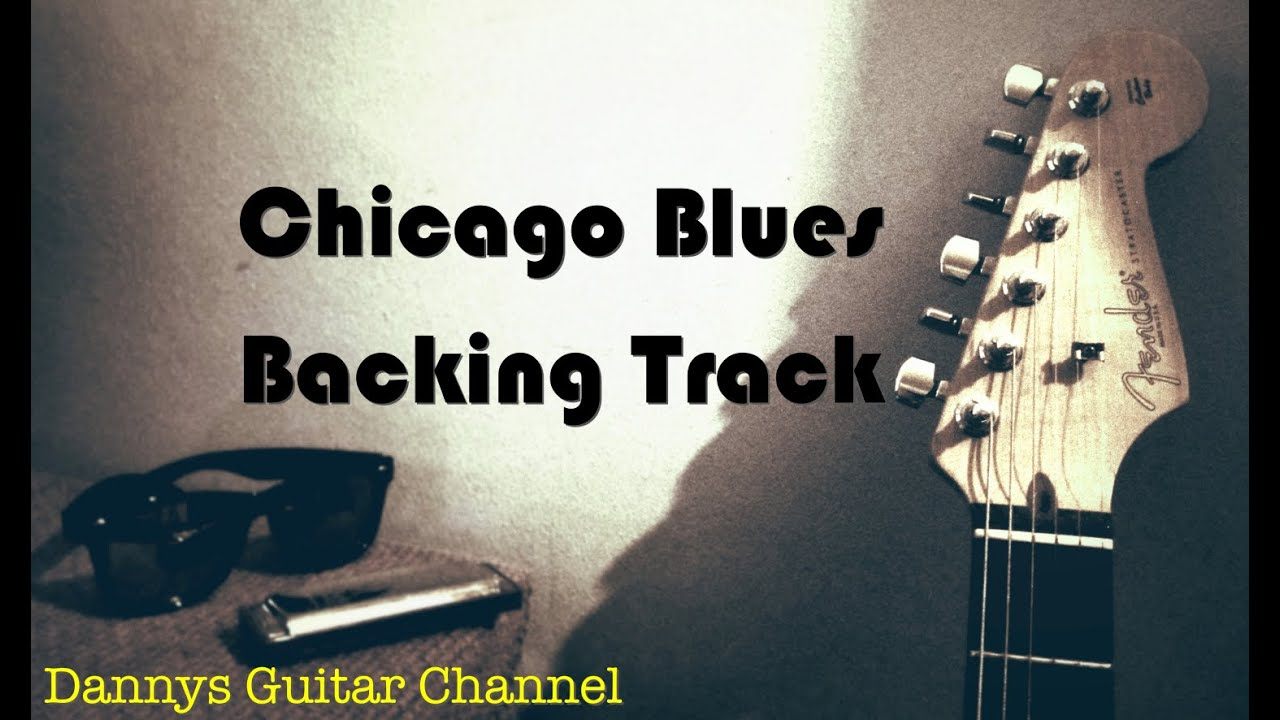 Blues Backing Track In E 12 Bar Blues Chicago Blues Style Chords Chordify