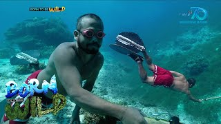 Born to be Wild: Spearfishers of Santander, Cebu