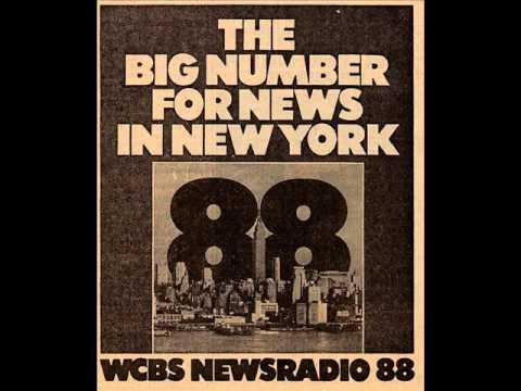 880 WCBS New York December 1987