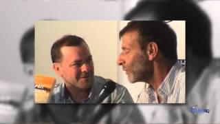 Olivier Lemire, Chemin d'Assise l'aventure intérieure, par ABM TV