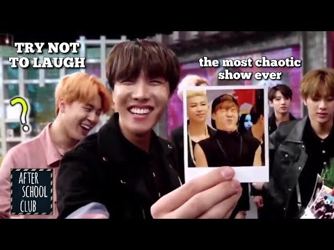 what you missed if you didn't watch bts on asc