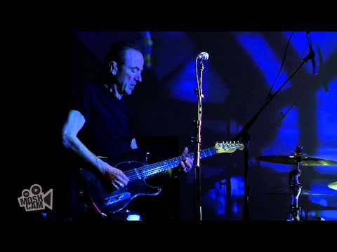 Hugh Cornwell - Bear Cage (The Stranglers) (Live in Los Angeles) | Moshcam