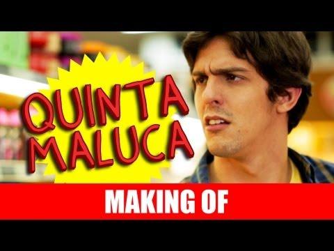 MAKING OF – QUINTA MALUCA