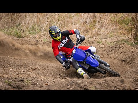 Download First Test Homemade MX Track!