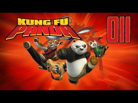 Let's Play Kung Fu Panda #011 [Deutsch/Full-HD] - Wölfe