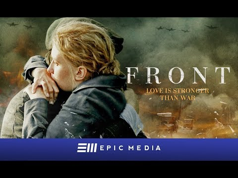 FRONT | Episode 1 | War Drama | Original Series | English Subtitles