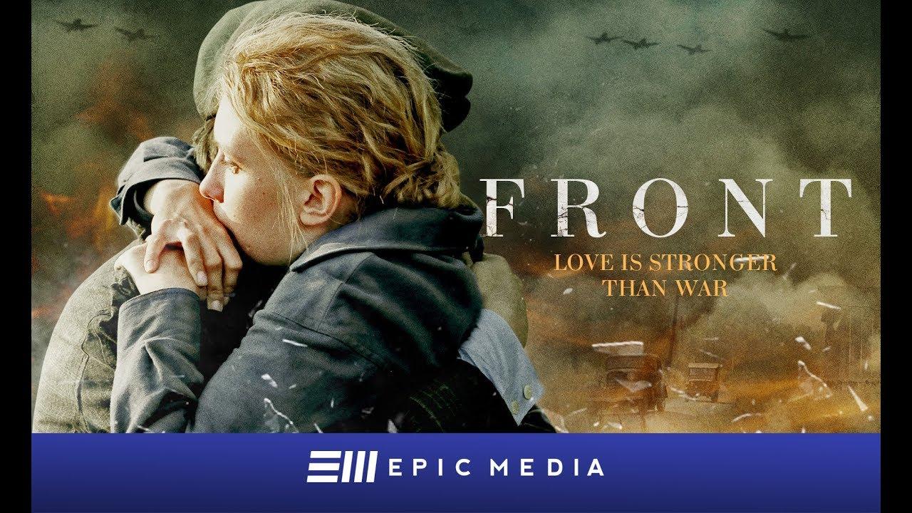 Download FRONT | Episode 1 | War drama | Original Series | english subtitles