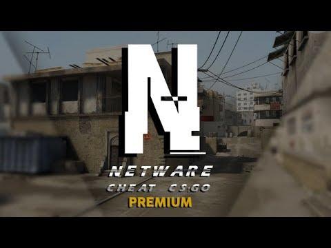NetWare Premium Hack CSGO - Hacker para cs:go 01/10/2017