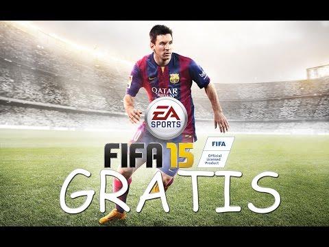 Como Conseguir Fifa 15 Gratis Original Para Xbox!!