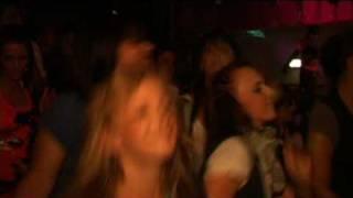 rheinfeiern zu Gast im Bootshaus: Muschi Club vom 09.08.2008