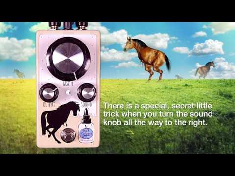 Pelican NoiseWorks Half Horse