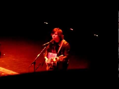 Ryan Adams:Houses On The Hill (Whiskeytown) Boston, MA - 12.8