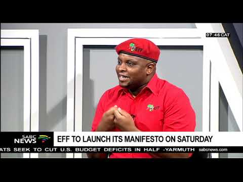 EFF to launch