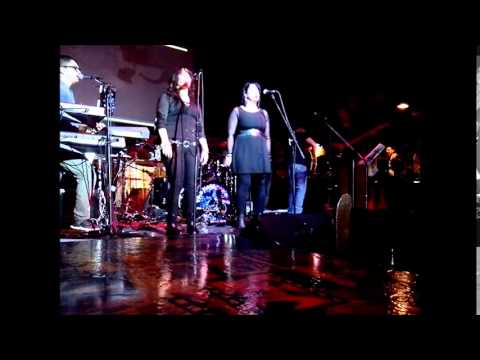 The Dark Zone - Pink floyd tribute - El Paso 27-2-15
