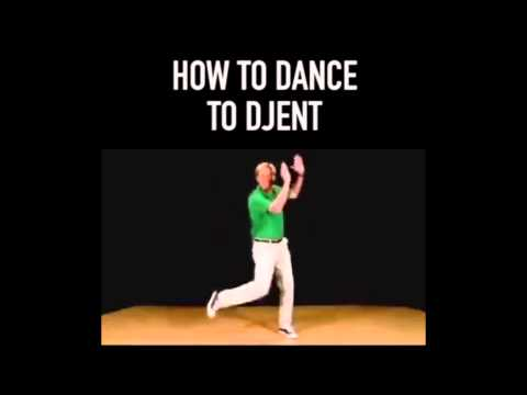 How to Dance to Djent