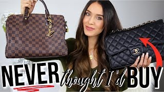7 Luxury Items I NEVER Thought I