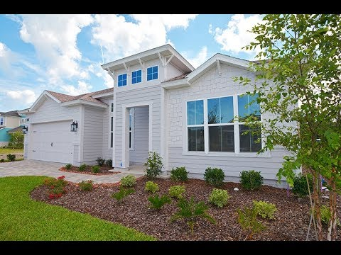 The Costa Mesa at 40 Autumn Knoll Court, Ponte Vedra FL - Timberland on
