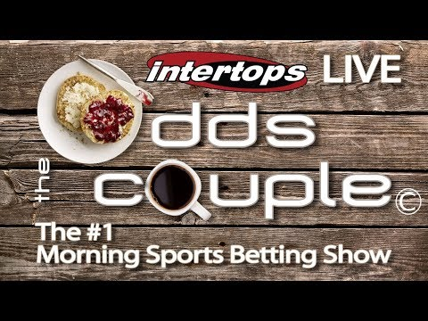 The Odds Couple | MLB Picks, TNF Betting & College Football Previews