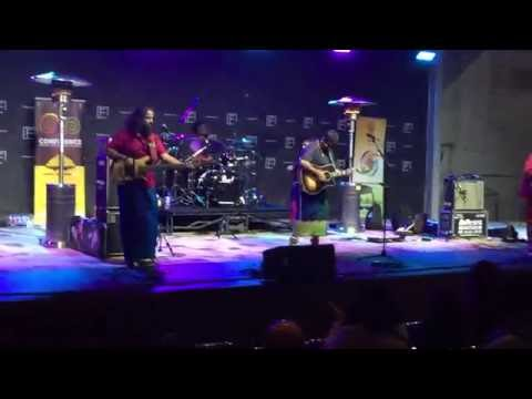 The Raghu Dixit Project Performs In Melbourne