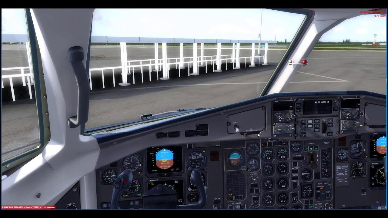 Carenado's ATR 72-500 Series Working First Impressions P3D V4 5 MYNN to KFLL