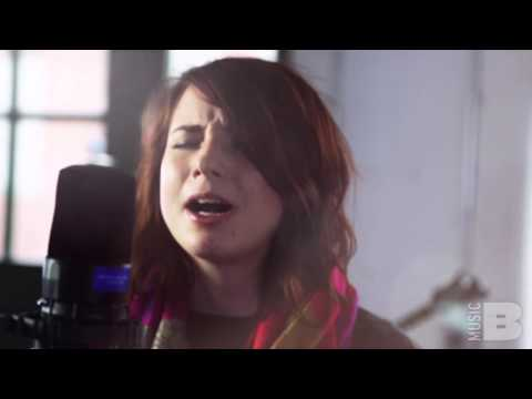 """The Oh Hellos Perform """"Hello My Old Heart"""" at Baeble HQ"""