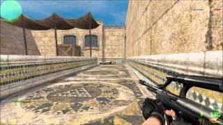 Counter-Strike: Condition Zero Tour Of Duty 1 Mission 01 Dust [Expert]