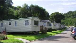 Hele Valley Holiday Park 2014