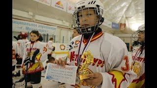 Хоккейный турнир памяти Марата Гильманова
