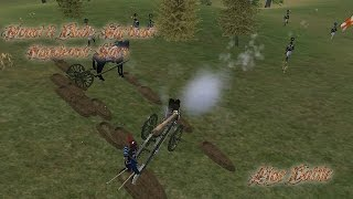 Napoleonic Wars - Line Battle #12 24.08.14
