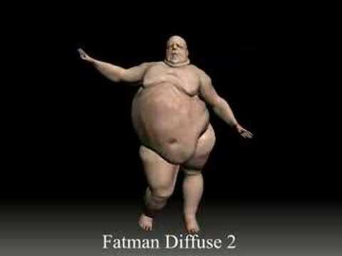 Fat Man Model 37