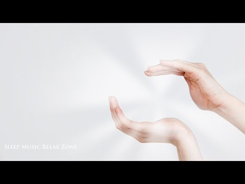Reiki Schlaflieder: Musik zum Schlafen, Meditieren und Entspannen mit Weiße Töne und Delta Wellen